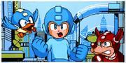 Megaman 9 Intro