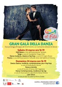 Gran Galà della Danza @ El Filò. 1 Territorio, 1000 racconti