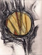 Connective circles for the introspeccion I /Círculos conectivos para la introspeccion -2009