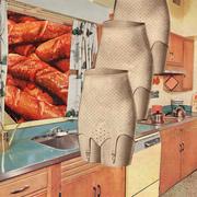 cocina cochina