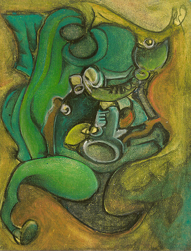 """""""Partes"""" (2004)"""