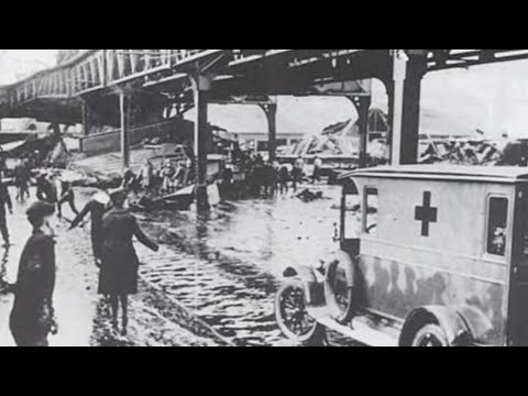 The Great Molasses Flood: Misremembered Molasses