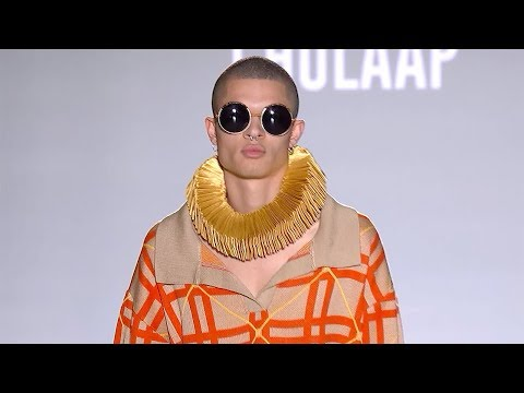 Chulaap | Fall Winter 2019/2020 Full Fashion Show | Exclusive