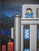 Mega Man 2 Intro