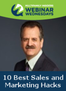 10 Best Hacks from 30 Years in Sales and Marketing
