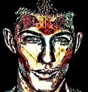 Digital Art by David Kay