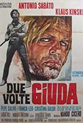 Due volte Giuda (1968)