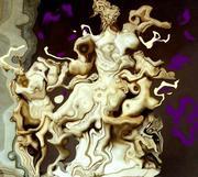 marble  sculpture.