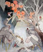 Caitlin Hackett - Wilderness