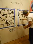 artwork in pogress 1