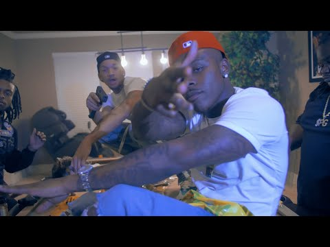 "Stunna 4 vegas Ft Da Baby "" Fan Freestyle"" Official Video (Shot By @Mello_Vision)"