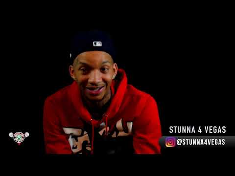 Stunna 4 Vegas Sits Down W/ Mel Major On Big Mouf Media || Exclusive Interview