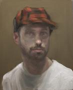 self-portraitwithhat2_web