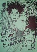 butter my ass