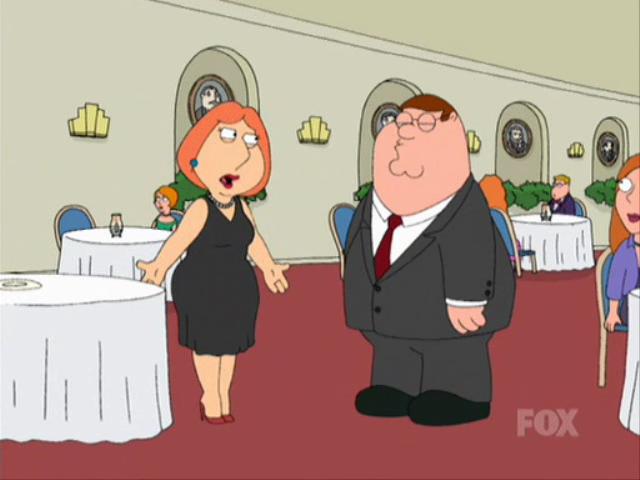 Peter's Job