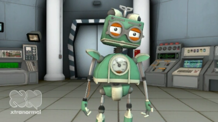 jne robot