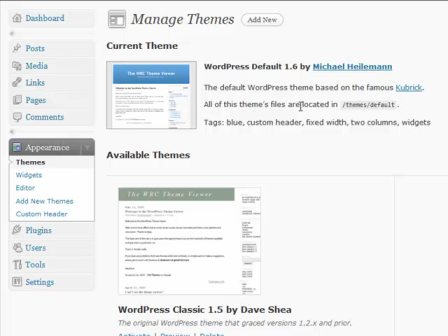 WordPress for Blogging Part 7 Editors