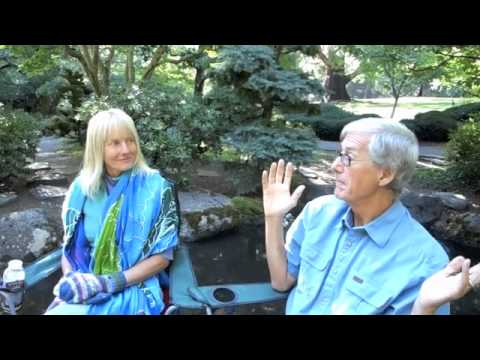 Happy Oasis Interviews Dr Richard Anderson Part 4