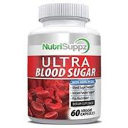 blood sugar ultra