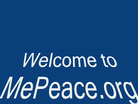 welcome mepeace