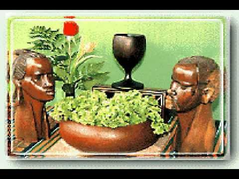Happy Kwanzaa by © 2011 James Cannings