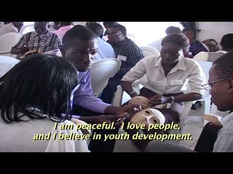 DIALOGUE IN NIGERIA: Muslims & Christians Creating Their Future  -  2012  -  Trailer (9 min)