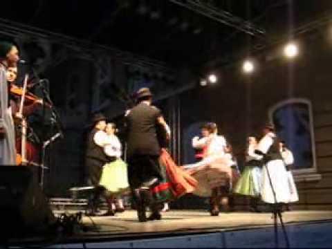 Danças e anDanças Húngaras