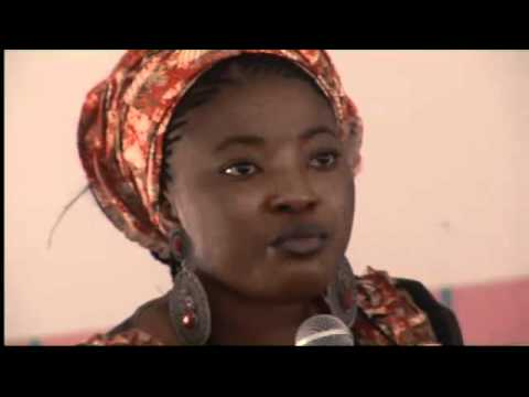 Nigeria Interfaith Dialogue - 2010 - Opening Music (1 min)