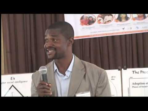Nigeria Interfaith Dialogue - 2010 - Opening Talk  (6 min)