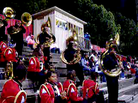 "MDCC""SPIRIT of the DELTA"" MARCHING BAND"