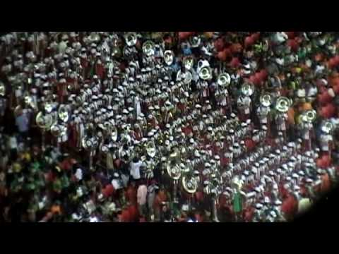 FAMU Marching Band - Turn My Swag On