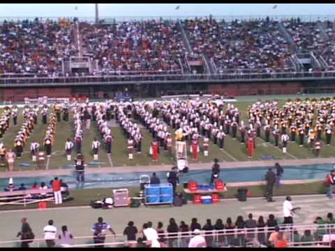 NSU &VSU MJ Tribute 09