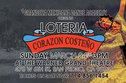 Lotereria: Corazon Costeno