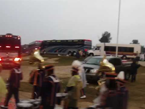 Alcorn State Marching out-Keep Watching CCC 09