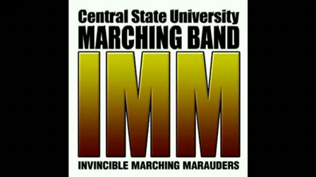 Central State Percussion-A-3 Cadence