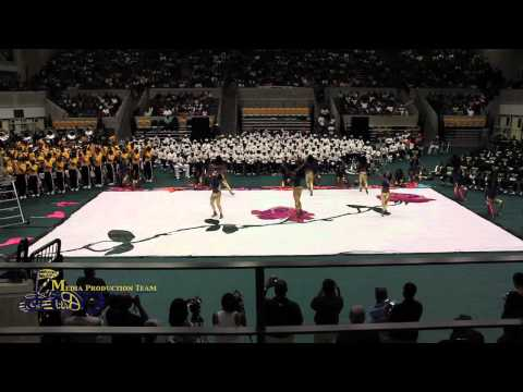NC A&T - Kiss from a Rose 2010