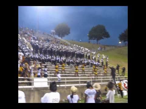 GRAMBLING ST VS WHITEHAVEN HIGH - YOU AND I 2010