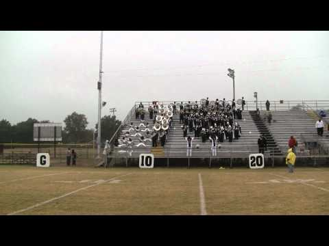 AAMU vs MVSU 2010 - Fifth Quarter part 2
