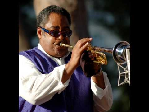 Into the Faddisphere - Jon Faddis