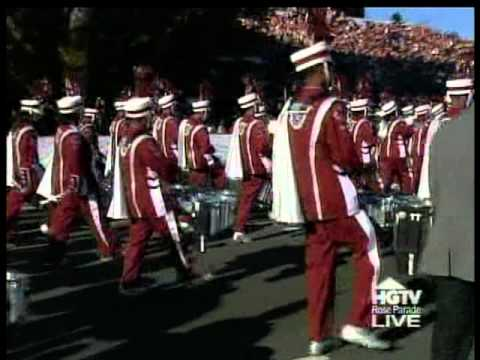 NCCU @ Rose Bowl 2011
