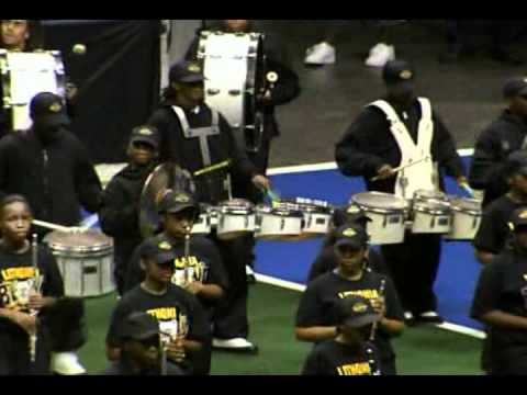 Lithonia vs Pebblebrook 2007 Jamboree Lithonia 1st Set.avi