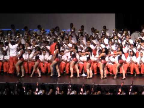 Proviso West vs King pt 2 2011