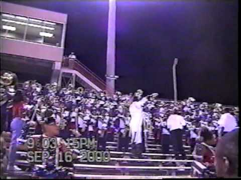 """ABE 2000 """"Knocking pictures"""" vs. St. Aug"""