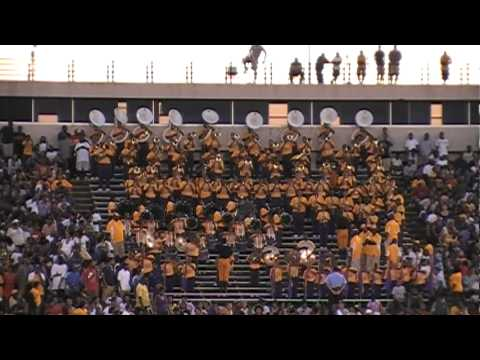 "St. Aug Playing "" All of the Lights"" @ Jamboree vs. Enda Karr  2011"