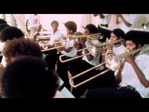 Thunder Soul Trailer(If your a true bandhead/musician you would go see this movie)