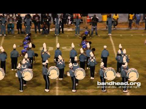Jackson State Halftime Show (2011) - Boombox Classic