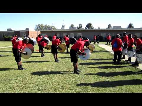 Mdcc Marching band 5 ELEMENTS