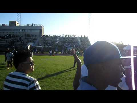 MVSU VS JSU 2011 5TH QUARTER RD 2