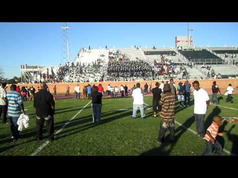 MVSU VS JSU 2011 5TH QTR RD 4