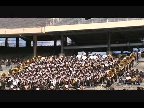 UAPB - I'd Rather Be with you vs TxSU